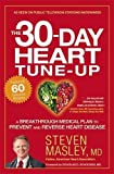 THE 30-DAY HEART TUNE-UP takes readers step by step through a revolutionary program to tune up their hearts, energy, waistlines, and sex lives, with 60 delicious recipes to help jump-start a heart-healthy diet.  Cardiovascular disease is the #1 kille...