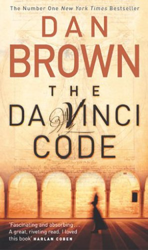 The Da Vinci Code (Robert Langdon)