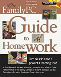 The Family PC Guide to Homework (The Familypc Series)