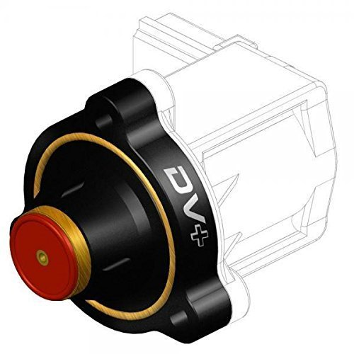 Go Fast Bits T9352 Blow (Direct Replacement for Factory-Fitted Solenoid-Type Diverter Valve) ()