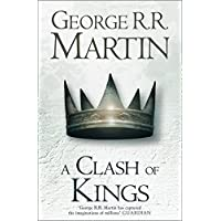 A Clash of Kings (Hardback reissue)