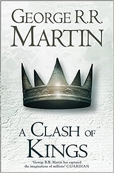 Como Descargar En Elitetorrent A Clash Of Kings (hardback Reissue) Ebook PDF