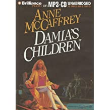 Damia's Children(MP3-CD)(Unabr.)
