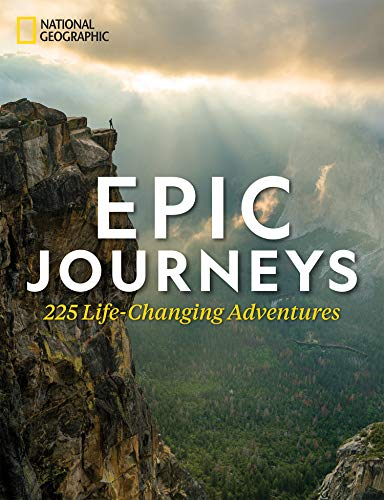 Pdf Outdoors Epic Journeys: 225 Life-Changing Adventures