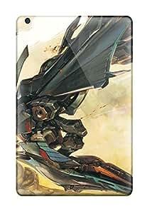 Durable Ikaruga Shooter Arcade Anime Sci-fi Mecha Senran Kagura Back Case/cover For Galaxy S5