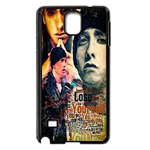 USA RAP GOD Eminem phone Case Cove For Samsung Galaxy NOTE4 Case Cover XXM9185571