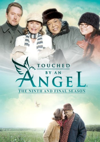 Angel Box Set - 7