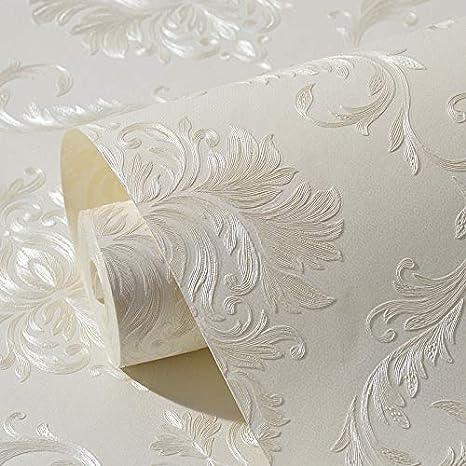 Carta Da Parati Tortora E Oro.Xpy Wallpaper Tessuto Non Tessuto Autoadesivo Spessa Carta Da