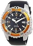 Best Dive Watches For Men - Momentum Men's 1M-DV06O4B M1 Deep 6 Analog Dive Review