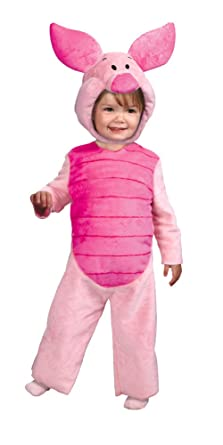 piglet winnie the pooh toddler costume 2t toddler halloween costume