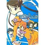 Stellvia, Xebec, 1597960616