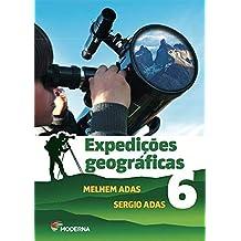 Expedições Geográficas. 6º Ano