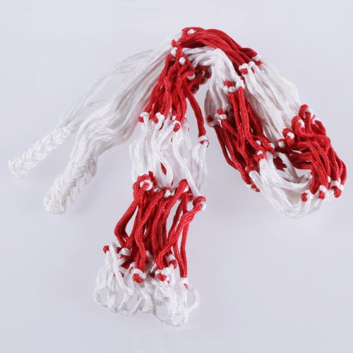 Extra-Large Size Nylon Net Bag Carry Braided Mesh Net Bag for Volleyball Basketball Football