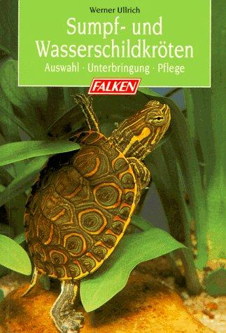 Sumpf- und Wasserschildkröten