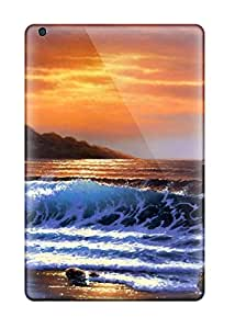 MarvinDGarcia Awesome Case Cover Compatible With Ipad Mini - Painting