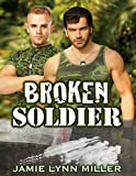 Book Cover for Broken Soldier