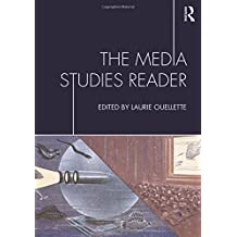 The Media Studies Reader
