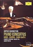 Artur Rubinstein Piano Concertos [DVD] [Import]