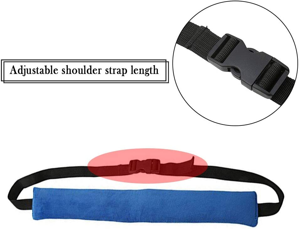 Universal Baby Safety Strap Highchair Harness for Infant/&Toddlers(Blue) High Chair Straps
