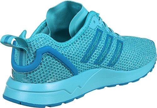 Clair AQ6289 FLUX ADV K Adidas ZX Bleu xqwYSnZ4