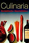 Culinaria. Europäische Spezialitäten par Dominé