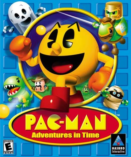 pac man pc game