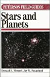 A Field Guide to Stars and Planets 9780395346419