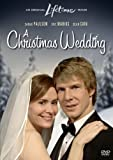 A Christmas Wedding [DVD]