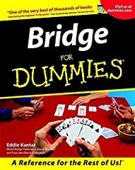 You can play bridge all over the world, and wherever you go, you can make new friends automatically by starting up a game of bridge. What exactly is it about bridge that fascinates countless millions, has fascinated countless millions, and wi...