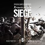 Tom Clancy's Rainbow Six: Siege - Original Game Soundtrack