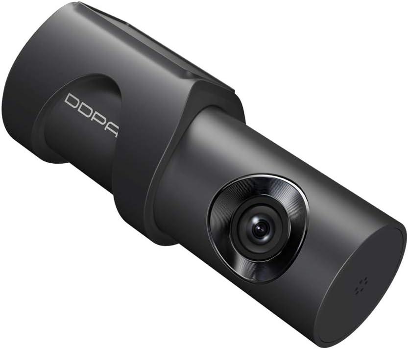 Ddpai Dash Camera Car Driving Recorder 32g Emmc Memory Elektronik