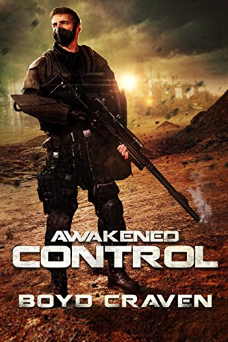 Awakened Control: The Data ARC Chronicles by [Craven III, Boyd]
