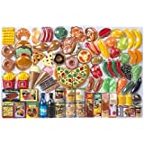 Amazon Com Just Like Home Kitchen Set Toys Games