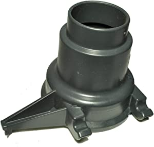 Kirby Generation 4 Hose/Machine End Suction-Blower Connection for Kirby G 4