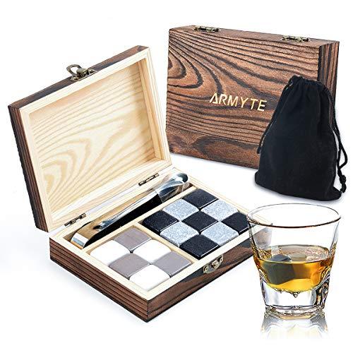 Premium Whiskey Stones Gift Set product image