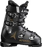 Atomic HAWX Magna 75 W Womens Ski Boots 2020-24.5/Black-Gold