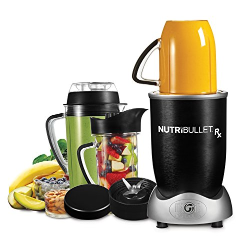 NutriBullet Rx N17-1001 Blender