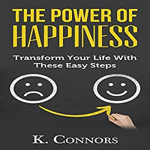 The Power of Happiness Audiobook