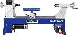 RIKON 3/4 HP Variable Speed MIDI Lat