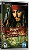 Pirates of the Caribbean Dead Man's Chest - PlayStation Portable