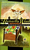 Butterfly Weed, Donald Harington, 0156002191