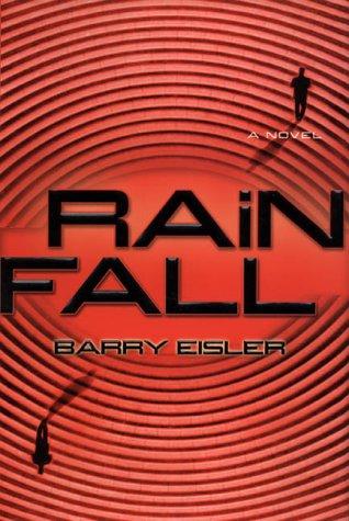 Rain Fall (Best Toy Store In Tokyo)