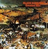 Black Sabbath - Greatest Hits [Griffin]