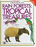 Rain Forests, National Wildlife Federation Staff, 0791048365