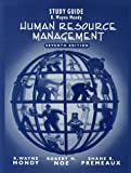 Human Resource Management, Mondy, R. Wayne, 0130104809