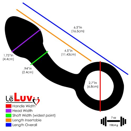 LeLuv-Large-Blue-Glass-Anal-Prostate-Massager-Butt-Plug-Beginner-Male-Toy-Bundle-with-Premium-Padded-Pouch