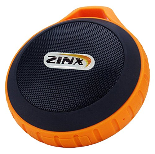 Zinx Bluetooth Waterproof Dustproof Shockproof product image