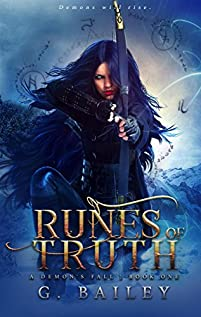 Runes Of Truth by G. Bailey ebook deal