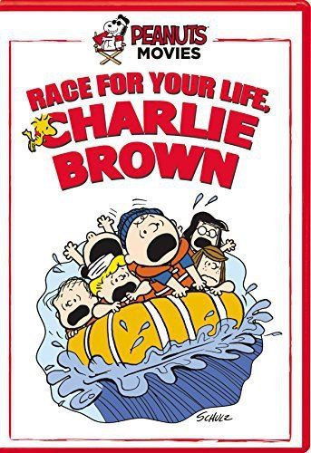 Peanuts:  Race for Your Life, Charlie Brown]()