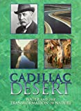 Cadillac Desert - Water and the Transformation of Nature: Boxed Set (Includes Chinatown 1974 Feature Film) [VHS]